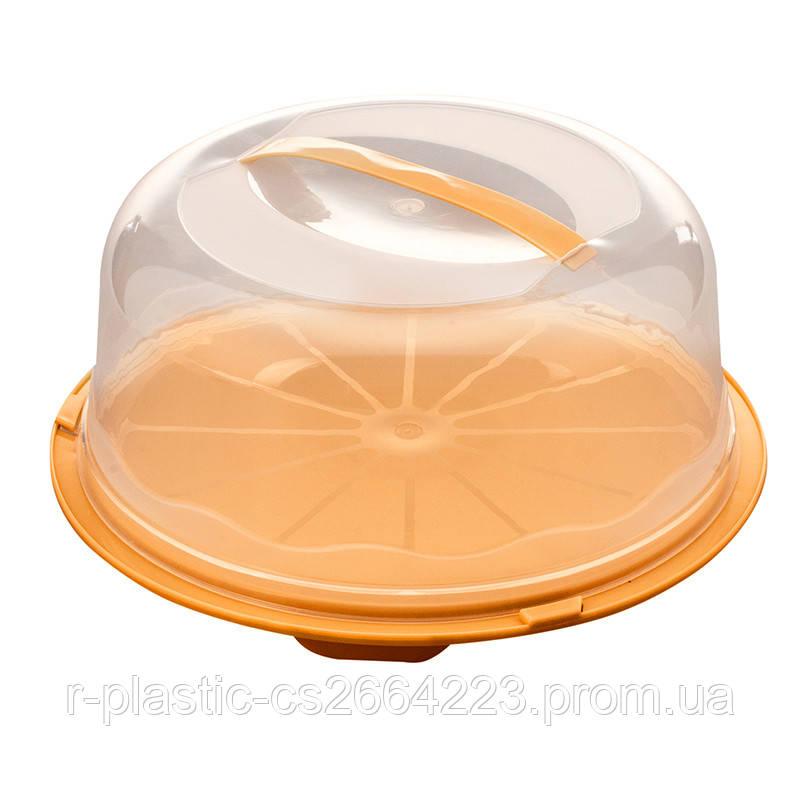 Тортівниця R-plastic