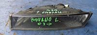 Поворотник передний левый в бампер 03-OpelMovano1998-20108200416985