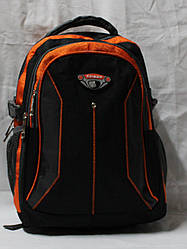Ранец рюкзак школьный ортопедический класика Edison  17-7830-1