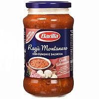 Соус Barilla (Montanaro) мясной с грибами 400 г