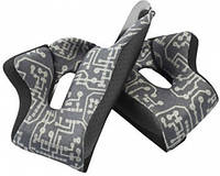 Подушки для щек ICON Domain 2 MD 30 mm