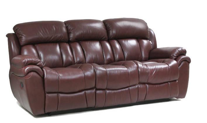 "Стильный кожаный диван ""Boston"" (Бостон)"