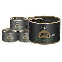 Dolina Noteci Natural Taste kitten 185г*12шт-консервы для котят+Доставка бесплатно!