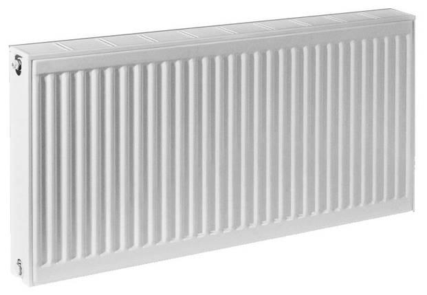 Стальной радиатор TERRA Teknik 500/22х1200, фото 2