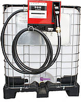 Качественное оборудование для перекачки Дизеля, Бензина, Масла, Ad-blue ( PIUSI, Adam Pumps, OMNIGENA)