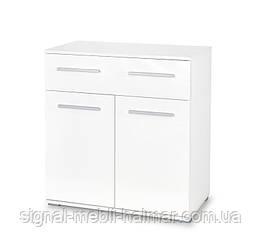 Комод LIMA KM-1 halmar (білий)