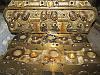Головка блока цилиндров ЯМЗ-236 Т-150