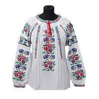 Женская сорочка с вышивкой Мечта