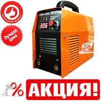 Сварочный инвертор Искра MMA-306D IGBT