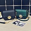 Стильная маленькая сумочка через плечо, фото 4