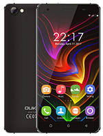Смартфон ORIGINAL Oukitel C5 Black (4Х1.3Ghz; 2Gb/16Gb)