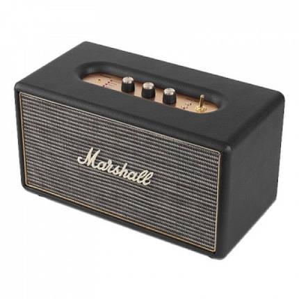Колонка Marshall Loud Speaker Acton Black, фото 2
