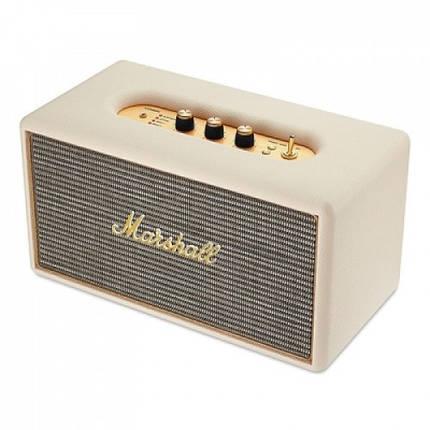 Колонка Marshall Loud Speaker Acton Cream, фото 2