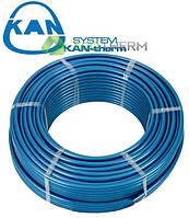 Труба для теплого пола KAN-THERM BLUE FLOOR PE-RT 16X2.0