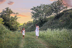 Фотосессия беременности / беременная фотосессия / детская / семейная фотосессия Днепр