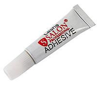 Клей для ресниц SALON пучков и цельных белый 3г.