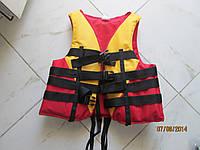 Спасательный жилет для пользователя 50-70 кг Украина, фото 1