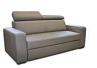 """Прямой кожаный диван """"FX 15 BIS В1"""""""