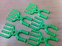 РАСПРОДАЖА  станок для плетения двухсторонний 4-х и 2-х - рядный