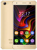 Смартфон ORIGINAL Oukitel C5 Gold (4Х1.3Ghz; 2Gb/16Gb)