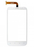Тачскрин для HTC X315e Sensation XL (G21). белый