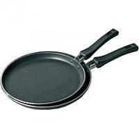 Сковорода блинная для индукционной плиты 18*2,0 MK-FP4418