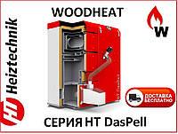 Котел пеллетный  Heiztechnik HT DasPell 15 кВт (Польша) Автоматический , фото 1