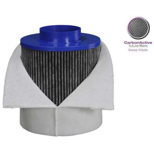 Фильтр угольній CarbonActive Home-line 500 м3/ч, 160мм