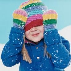 Дитячі шапочки зі знижкою