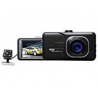 Видеорегистратор DVR 636 2 камеры