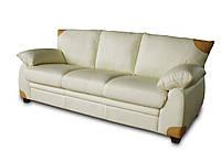 """Новый кожаный диван """"ALISA"""" (Алиса)"""
