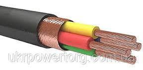 Микрофонный кабель КММ 7х0,12