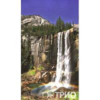 Обогреватель настенный пленочный Водопад Трио