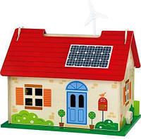 Кукольный домик 50349 Viga Toys