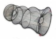 Верша рыболовный (кубарь,Верша) круглый 45 х 85 см