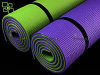 Каремат для фитнеса и йоги ОПТИМА 10