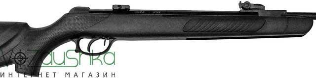 ложе и приклад пневматической винтовки kral 001 synthetic
