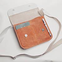 Кожаный сумка ручной работы Hordi
