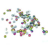 Стразы Vitrail Medium - цветной хамелион  (SS 4) 100шт.