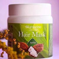 Маска для волос на основе масла (ши) каритэ, 500мл