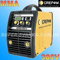 Сварочный инвертор CrepoW ARC-250 LT-3