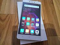 Смартфон Xiaomi Redmi Note 4 Global Version 3/32 gold