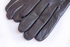 Женские кожаные перчатки ВЯЗКА Маленькие WP-161491s1, фото 2