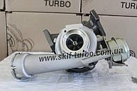 Турбина VW T5 - 2.5 TDI, фото 1