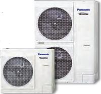 Наружный блок теплового насоса Panasonic WH-UD12FE8
