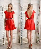 Платье (МАЛ) 038, фото 1