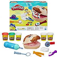 Play-Doh Мистер Зубастик. Hasbro