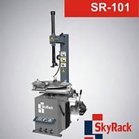 Полуавтоматический шиномонтажный стенд SkyRack SR-101