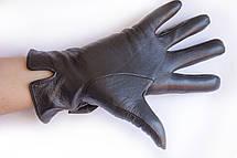 Женские кожаные перчатки Кролик Сенсорные WP-161494, фото 3