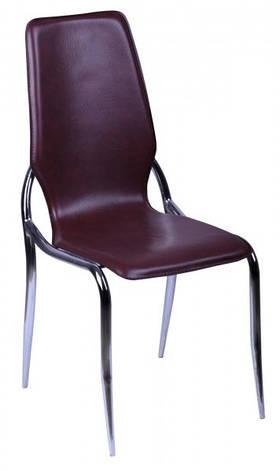 Стул Риц ROC-06 (бежевый, коричневый, чёрный) (с доставкой), фото 2
